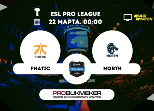 Fnatic - North