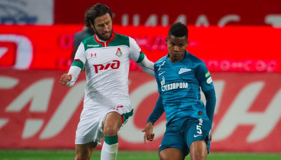 Зенит – Локомотив