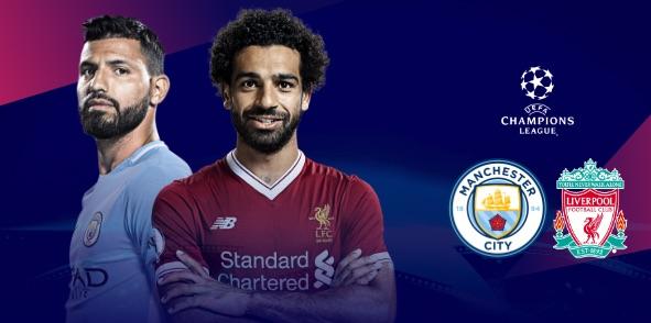 Манчестер Сити - Ливерпуль прогноз на 1/4 финала