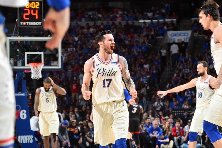 Филадельфия НБА