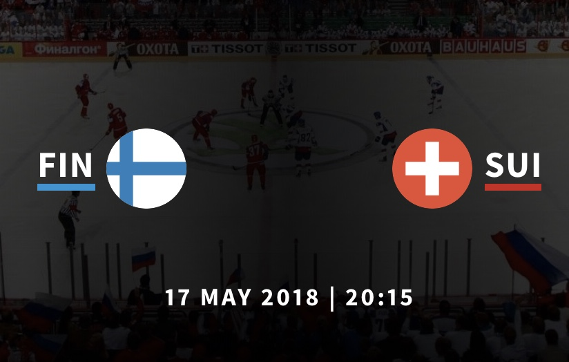 Финляндия - Швейцария