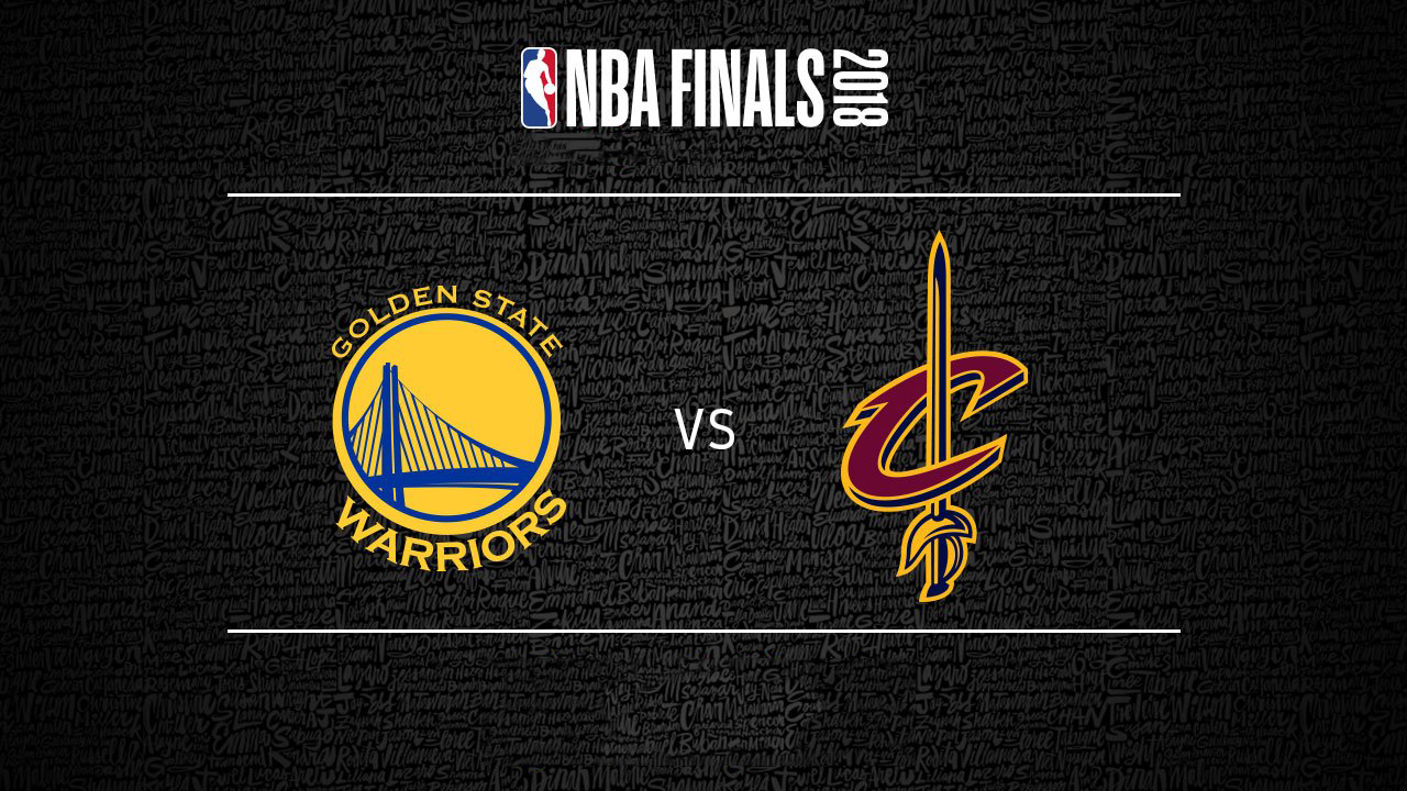 Голден Стэйт – Кливленд прогноз на финал НБА