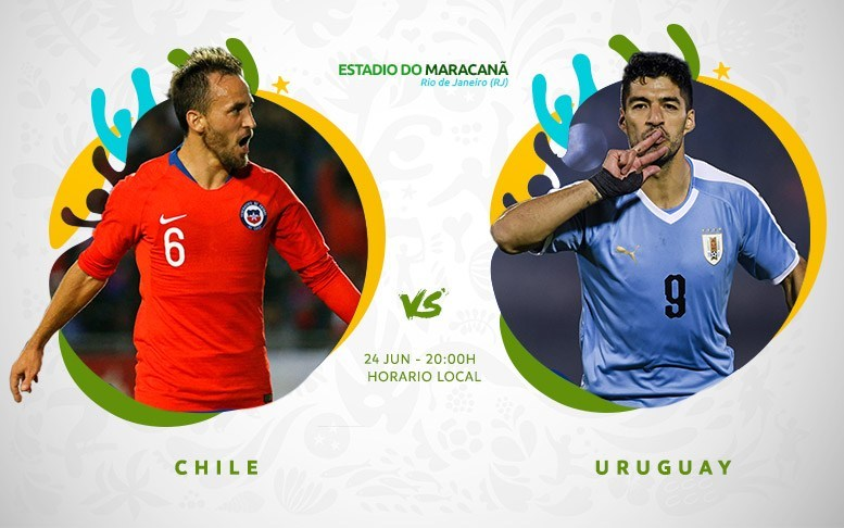 Чили - Уругвай