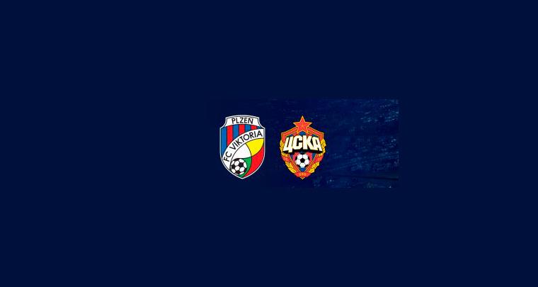 Виктория - ЦСКА