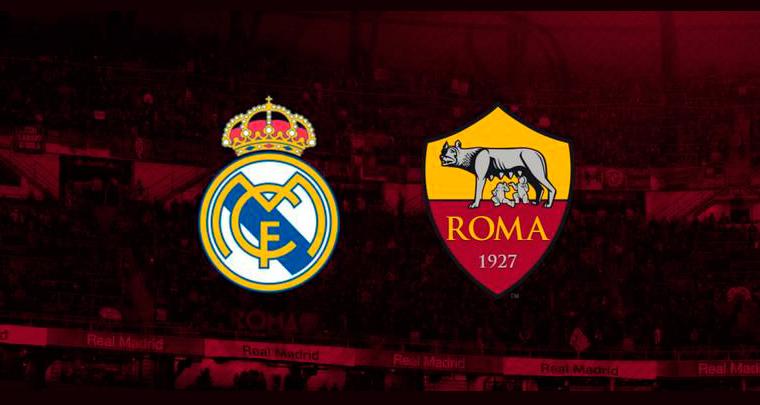 Реал – Рома
